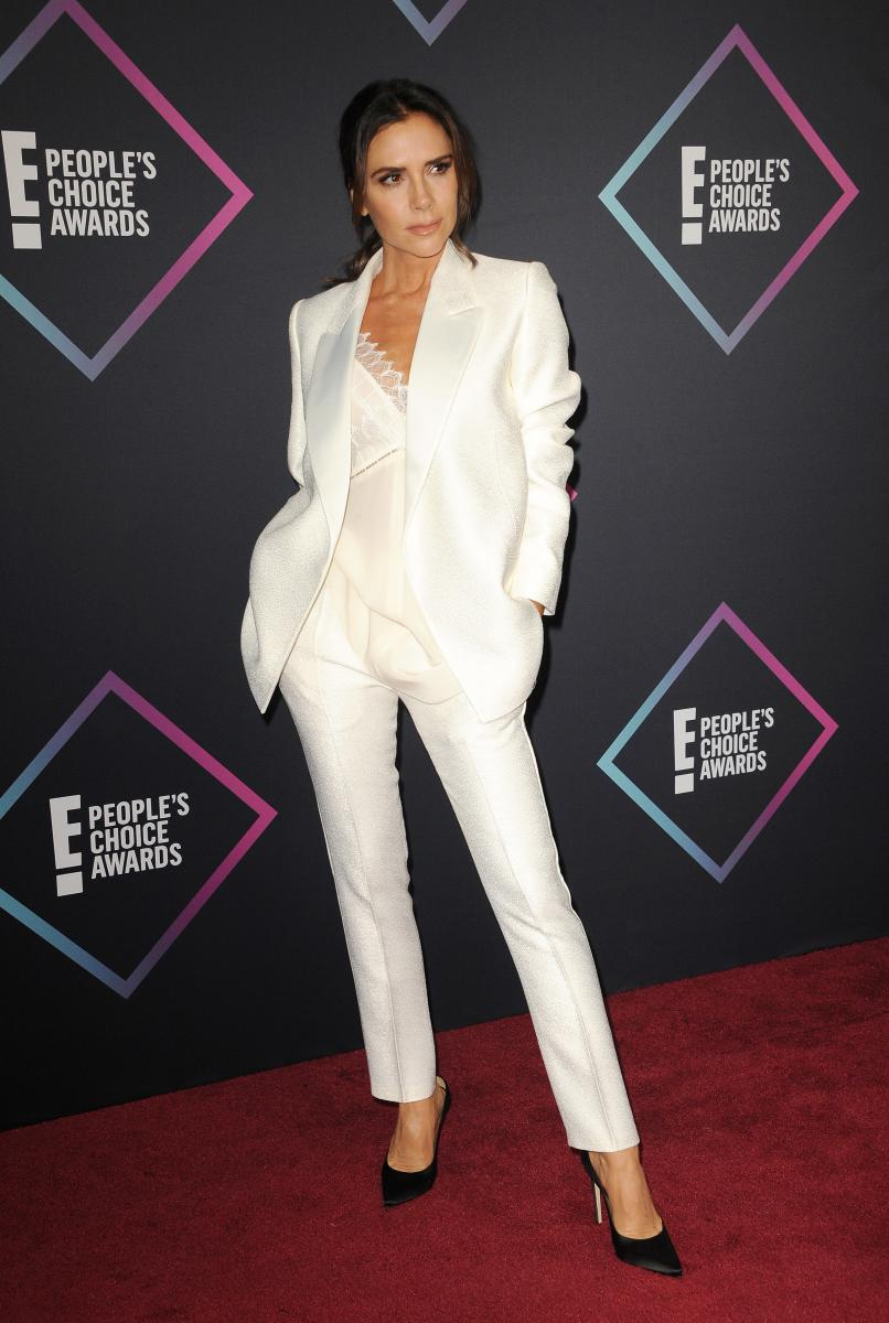 Red Carpet Looks: E! People's Choice